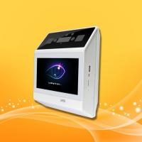 China Biometric Time And Attendance Systems , Eye Scanner Attendance System CE Certificate wholesale