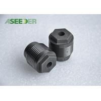 China Aseeder Drilling Tools Drill Bit Nozzle For For Anti Galling And Corrosion Resistance wholesale