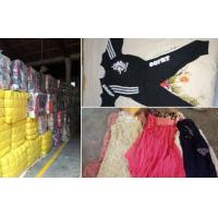 China Wholesale Men / Ladies / Children Summer Used Clothing In Bales for Export wholesale