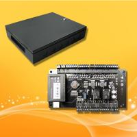 China Reliable Access Controller Board , 4 Door Controller Access Control System wholesale