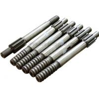 China Ingersoll Rand Rock Drill Shank Adapter Crush Resistance For Extention Rod Bit wholesale