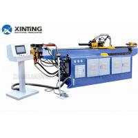 China CNC Steel Pipe Bending Machine 11.15 Kw DW38CNCMTSR Durable Easy Operation wholesale
