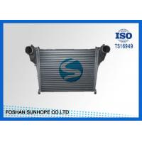 Buy cheap BENZ ACT.411 Air Water Intercooler with OEM: A9605000002 Heating High Performance from wholesalers