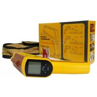China Dual Laser Target Infrared Grill Thermometer , Portable Infrared Laser Thermometer on sale