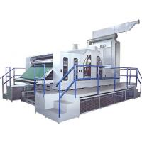 China Industrial Nonwoven / Cotton Carding Machine wholesale