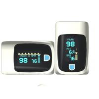 China OLED Display Fingertip digital Pulse Oximeter on sale