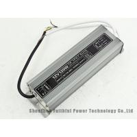 China Constant Voltage 12Vdc 10A LED Driver 12V 1000mA LED Power Supply 120W with CE Certificate wholesale