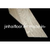 China PVC Wood Plank Floor with Click System on sale