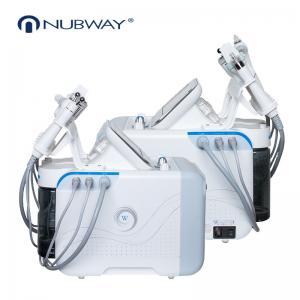 China Ce Multifunction Oxygen Therapy Diamond Microdermabrasion Machine wholesale