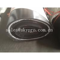 China Insertion rubbber sheet increased tensile strength and wear resistance wholesale
