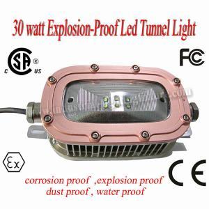 China CREE 30 Watt LED Explosion Proof Light wholesale