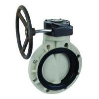 China Butterfly Valve EPDM Seat wholesale