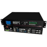 Buy cheap Full Color HDMI LED Display Accessories , LED Screen Video Processor For Rental from wholesalers