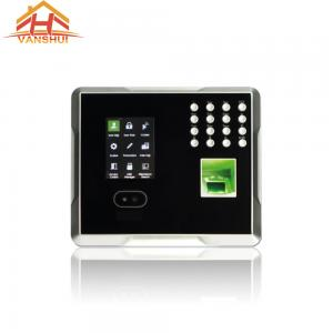 China Face Fingerprint and Password Access Control System Device with TCP/IP and USB port wholesale