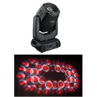 China 17R 350W 3 In 1 Beam Spot Wash  , 19R 380W Beam Moving Head, Robe Pointe , Dj Stage Lights wholesale