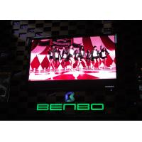 Buy cheap P6 Smd Indoor P6 Led Display Module Screen For Advertsing 3 Years Warranty from wholesalers