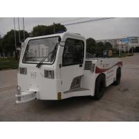 China Safety Airplane Tow Tractor 192000 Kg Max Towing Capacity Easy Maintenance wholesale