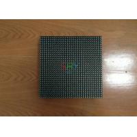 China Outdoor Full Color P6 LED Display Module 1R1G1B IP65 192mm x 192mm wholesale