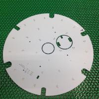 China Reliable Electronic Single Sided PCB Board , Aluminum PCB Board With 1 - 12 Layers wholesale
