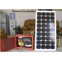 China africa solar power system for homehouse usage  cheapest solar panels with best quality wholesale