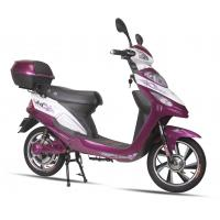 China Powerful Electric Mountain Bicycles Commuter Electric Scooters For Teenagers wholesale