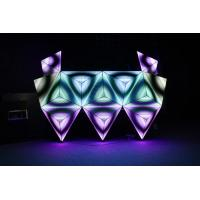 China Fashion DJ Desk 3D Indoor Fixed LED Display Creative Pitch 6.15mm wholesale