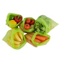 China Eco Friendly Hdpe Bag Roll , T-Shirt Perforated Produce Bags Flexo Printing wholesale