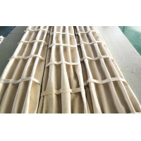China 550GSM Baghouse Filter Bags wholesale
