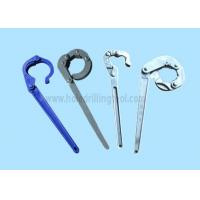 China Durable Core Drilling Tools Diamond Circle Wrenches Carbide Circle Wrenches wholesale