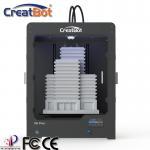 China Digital High Precision CreatBot 3D Printer Big Printing Size 350W Gross Power wholesale