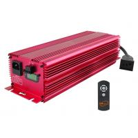 China Hydroponic System 860W CMH Electronic Ballast / CMH Ballast / HPS MH Ballast 1000W 600W for Grow Lights wholesale