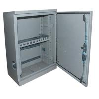 China Wall Mountable Small Size Standard Network Server Cabinet For Network Center Telecom Room wholesale