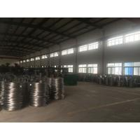 China Stainless Steel Hydrogen Annealed Wire Customized For Architectural Decoration wholesale