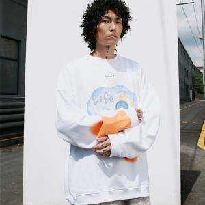 China Private Label 280-330gsm Ladies Oversized Hoodies100% Cotton Custom Logo wholesale