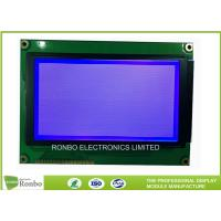 Buy cheap 4.8 Inch Graphic LCD Display Module 240 * 128 Dots 8080 Interface White LED Backlight from wholesalers