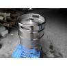 China Large Stainless Steel Beer Keg Electro Polishing 15.5 Gallon Keg SGS FDA Certificated wholesale