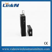 China UAV Wireless HD Video COFDM Transmitter and Receiver with Long Range wholesale