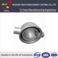 China Various Software SS Engineered Precision Casting Precision Industrial Components wholesale