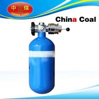 China Compressed air bottles wholesale