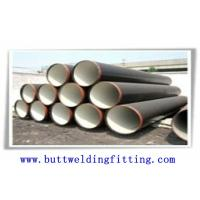 China 1 ~ 80mm Thickness Nickel Alloy Welded Pipe , N06625 ASME SB 705 Inconel 625 Tubing wholesale