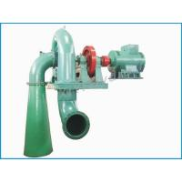 Quality Small Hydro Power Plant Water Power Turbine / Hydro Generator Equipment 30KW for sale