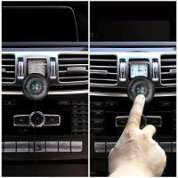 China Bluetooth 4.1 Hands-free car stereo Audio Adapter Aux Bluetooth Car Kit wholesale