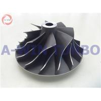 China HT3B Turbocharger Compressor Wheel 73.5 X 109 for Cummins wholesale