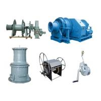 China Marine deck equipment marine winch windlass bollards hatch covers roller fairleads wholesale