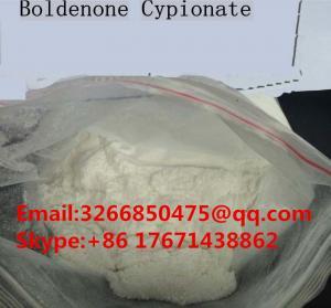 China CAS 106505-90-2 99% Purity Boldenone Steroids Fat Loss Roid Boldenone Cypionate Powder on sale