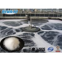 China DAF Wastewater Treatment Blufloc Anionic Polyacrylamide APAM wholesale