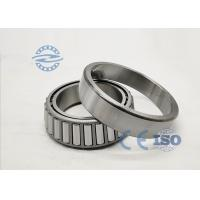 China Steel Cage Car Engine Bearings / Single Row Tapered Roller Bearing 30310 For 06002 wholesale