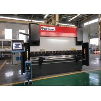 China 500 Ton 6000 CNC Press Brake Machine with 7 axis for door frame wholesale