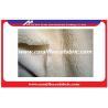 China Multi color Winter Coat and Shoes Lambs Wool Fabric / WOOL Fleece Fabrics wholesale