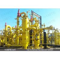 China Gas-liquid coalescer for separation of water from natural gas wholesale